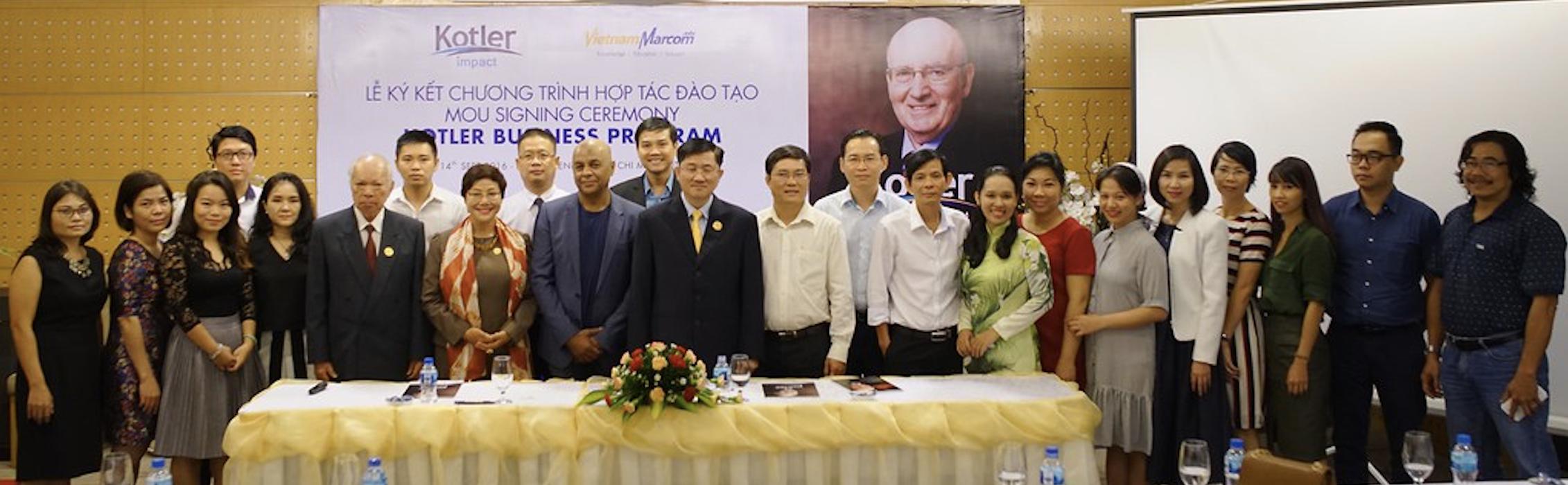 KI and Vietnammarcom
